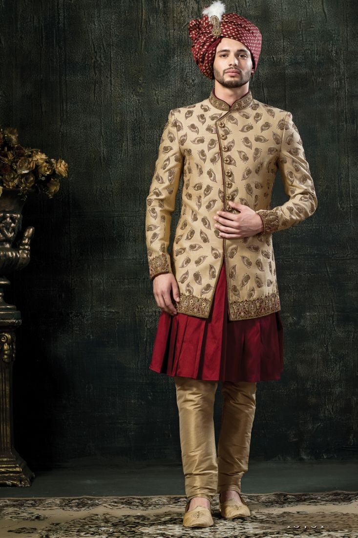 Buy Indo Western Dresses For Men Online At Best Prices Latest