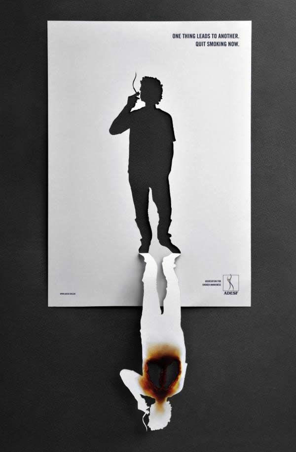 Adv / no smoke