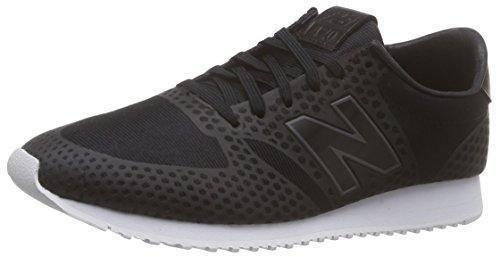 Oferta: 63.44€ Dto: -10%. Comprar Ofertas de New Balance WL420DF - Zapatillas para Mujer, color negro, talla 37.5 barato. ¡Mira las ofertas!