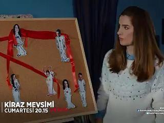 Kiraz Mevsimi 31.bölüm fragmanı - Videonuyukle.com