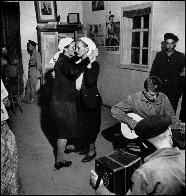 Киев, 1947