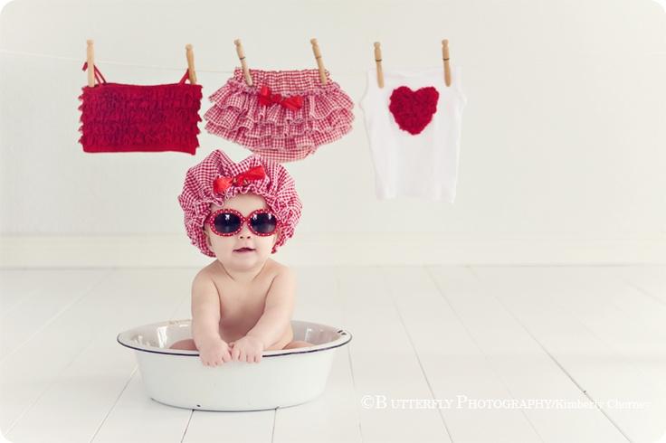 Doing laundry #photography