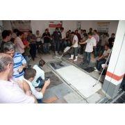 Curso de Restauração de Mármores - Colar.  www.colar.com