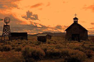 Wild west | Wild West Ghost Towns