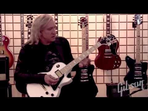 Joe Walsh Teaches the Duane Allman Slide Method As He Learned It from the Man Himself | Guitar World