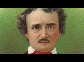 """Edgar Allan Poe, an American icon, is celebrated for his life and work. This lesson will delve deeper into his early life, his macabre short stories, his poem """"The Raven,"""" and his mysterious death in Baltimore in 1849."""