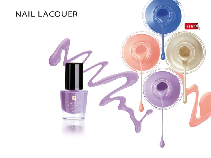 New Nail Lacquer!!!