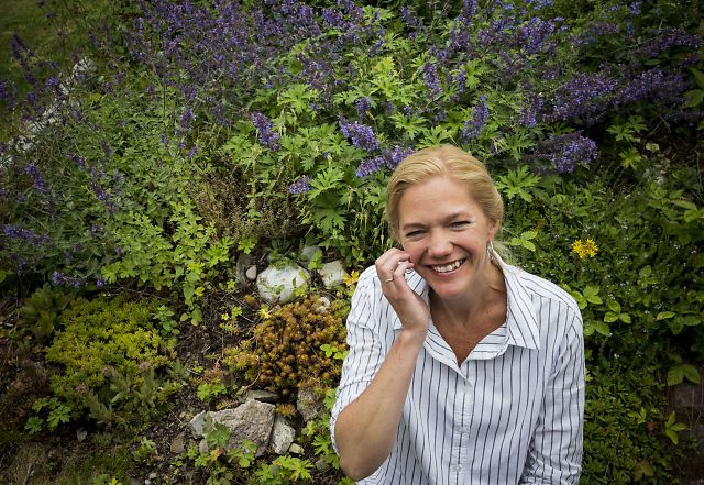 Bienes historie av Maja Lunde