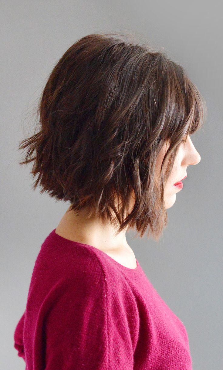 Puisque je commence à avoir quelques cheveux blancs et que j'étais très curieuse de testé le côté soin des colorations Biocoiff', j'ai pris rendez-vous et je me suis initiée à la coloration végétale ! www.sweetandsour.fr