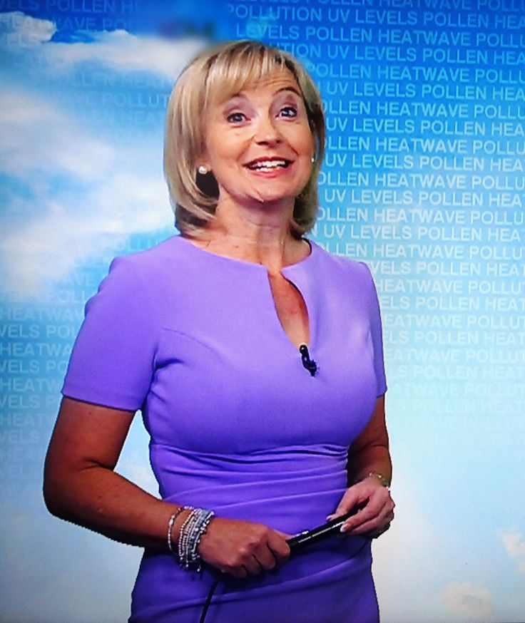 37 best weather girls images on pinterest carol kirkwood for The kirkwood