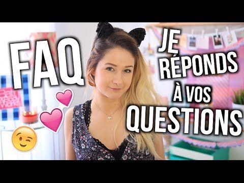 FAQ - JE RÉPONDS À VOS QUESTIONS! | Emma Verde