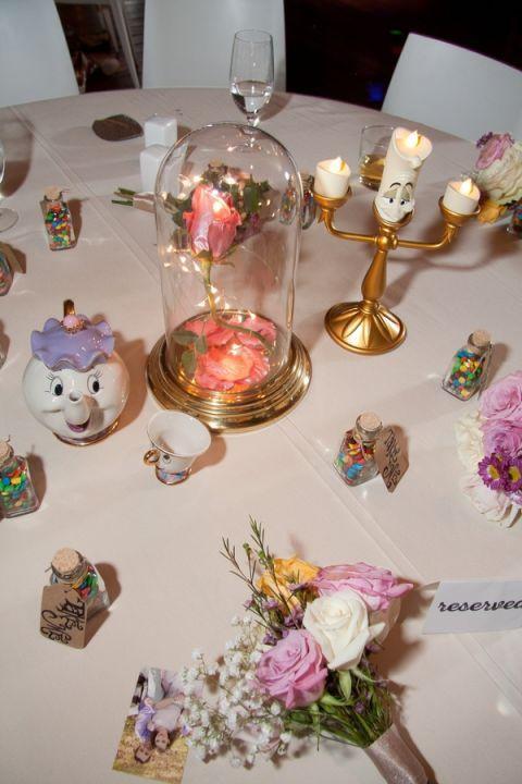25 Best Centerpieces Images On Pinterest Disney Inspired Wedding