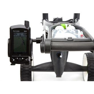 Gokart Electric Trolleys GoKart GPS Device Holder (Standard Trolley Holder) Weve designed this holder to accept most GPS golf range finders and smart phones on the market today. It easily attaches to the handle of your GoKart. Full fitting instructions are included http://www.MightGet.com/january-2017-11/gokart-electric-trolleys-gokart-gps-device-holder-standard-trolley-holder-.asp
