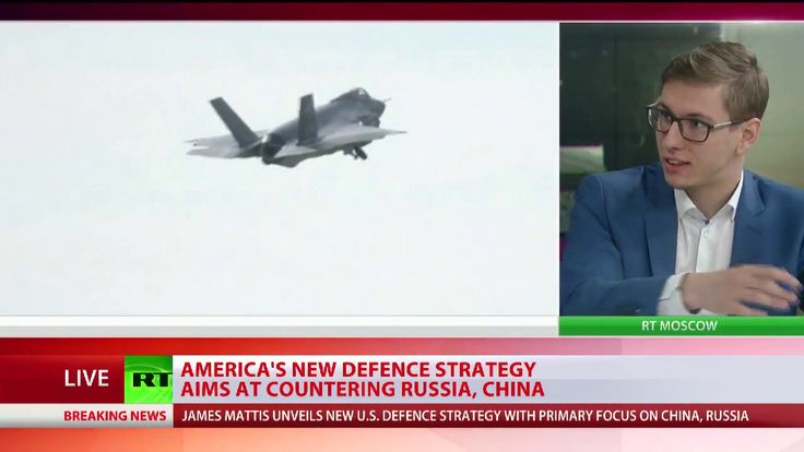 'Work with our diplomats or deal with US military': Mattis unveils new d...