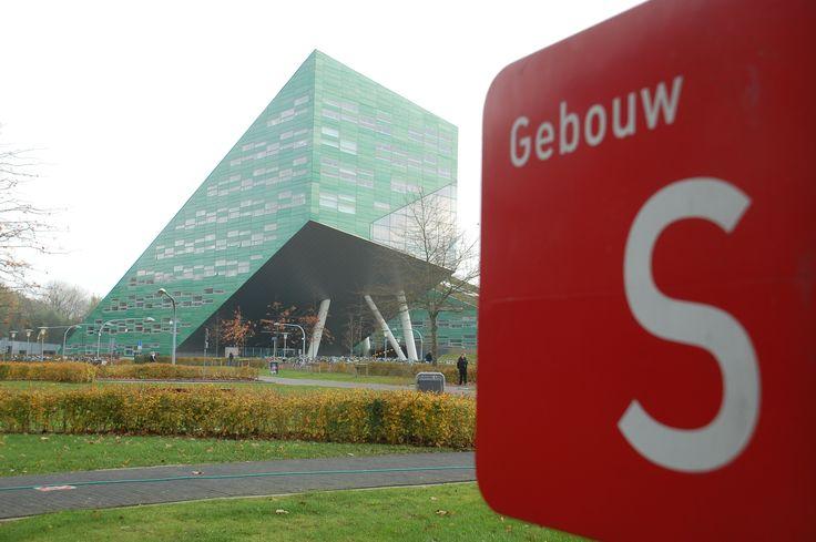 Zernike Campus Groningen. Foto: Marco in 't Veldt
