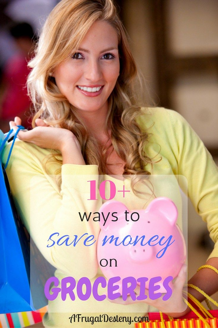 Does anyone really like spending money on groceries? Here are some things you can do to help save money on your next shopping trip.