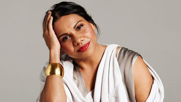 Deborah Mailman- Female actress of the year at the Deadly awards #thesapphires #film #bestactress #maori #aborigine