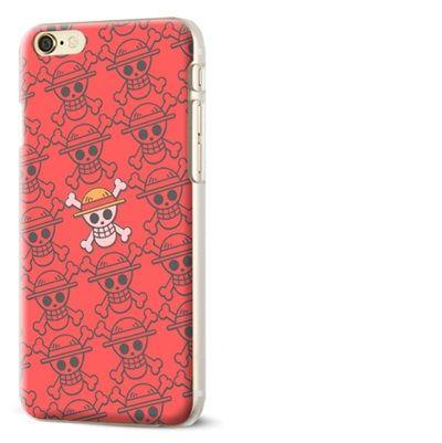 Coque étui téléphone BD Japon Pour iPhone 7 Plus Diy One Piece