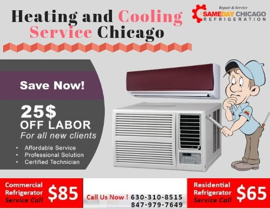 Hvac Licensed And Certified Heating And Cooling Services Hvac