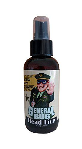 GeneralBug Natural Head Lice Repellent Spray GeneralBug https://www.amazon.com/dp/B073TNMZX6/ref=cm_sw_r_pi_dp_x_hx3yzb74VN7DK