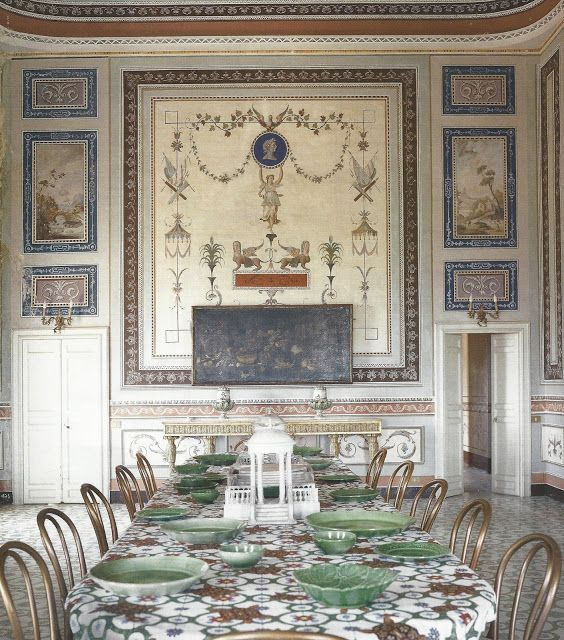 Key Interiors By Shinay English Country Dining Room: 17 Best Images About Beautiful Interiors