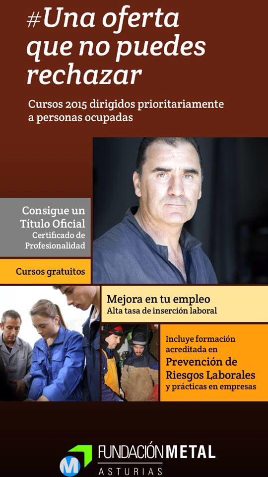 Formación Profesional para el Empleo - Magazine cover