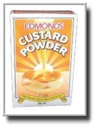 edmonds custard powder - Google Search