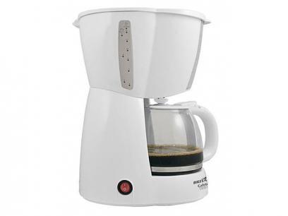 Cafeteira Elétrica Britânia CB30 30 Xícaras Inox - Branco com as melhores condições você encontra no Magazine Housedeutilidade. Confira!