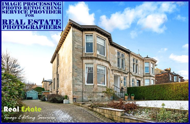 Real Estate Photography Retouching Service Provider