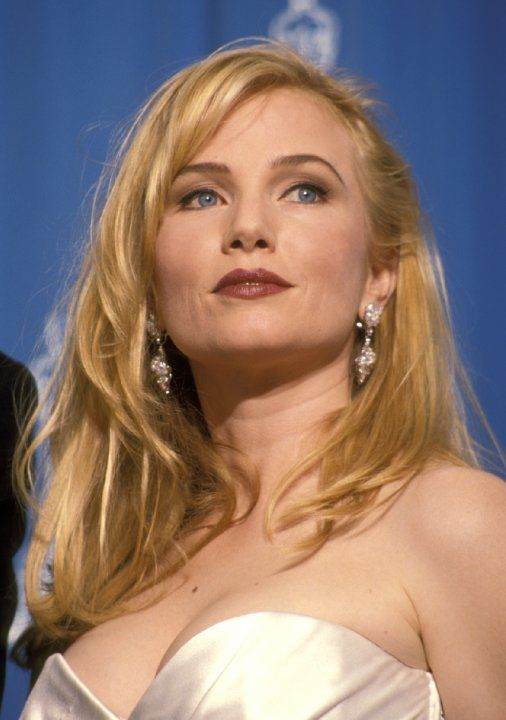 Rebecca De Mornay at The 64th Annual Academy Awards (1992)