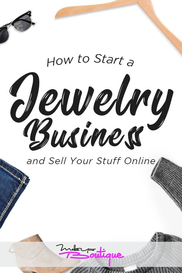 11++ Starting a small jewelry business ideas