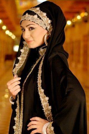 fashionable Abaya and gowns for stylish and modern muslim women.Latest abaya designs 2012 for girls and women. arabic Abaya.jilbab designs