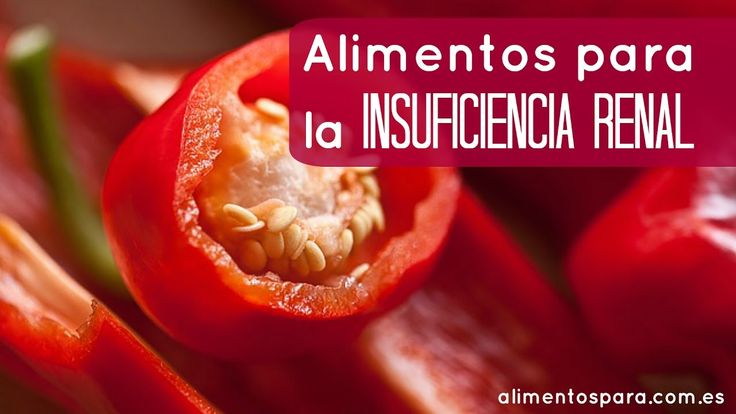 M s de 25 ideas incre bles sobre dieta insuficiencia renal for Alimentos prohibidos para insuficiencia renal