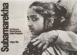 Rittwik Ghatak's superb work on post partition Bengal...