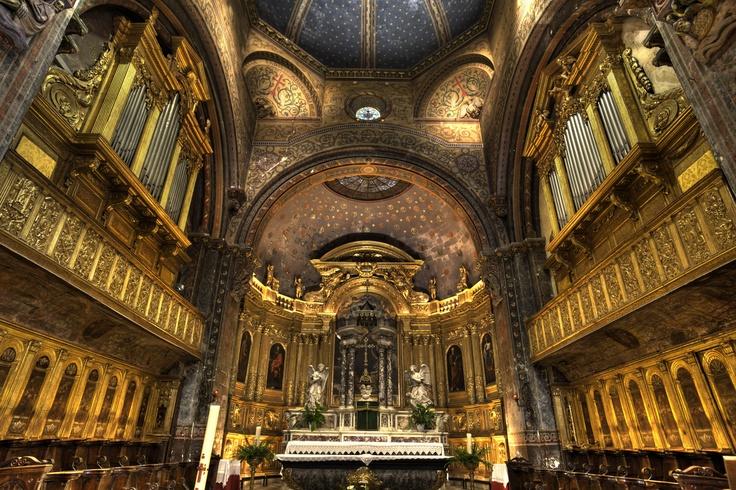 La cathédrale de Cavaillon