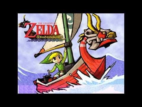 The Legend of Zelda: The Wind Waker - Outset Island - Composer: Koji Kondo