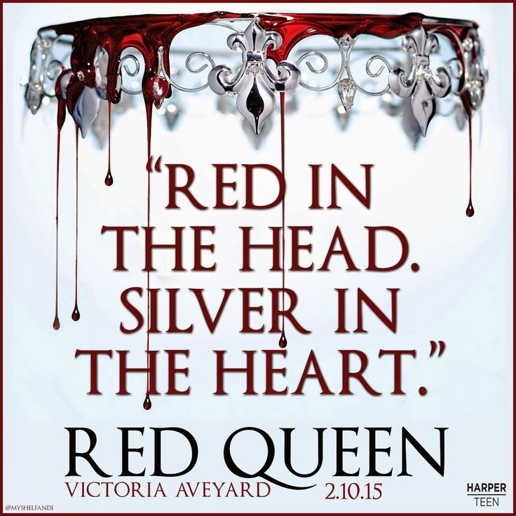 Once Upon a Twilight!: Blog Tour: Red Queen by Victoria Aveyard | Review | Excerpt | Giveaway