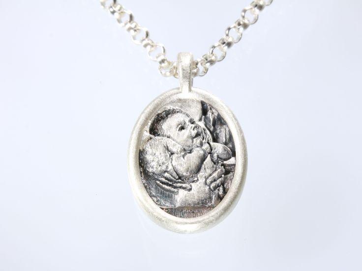 wegbegleiter www.wegbegleiter.com geschenk schmuck taufe baby anhänger armbänder medaillons sterling silber