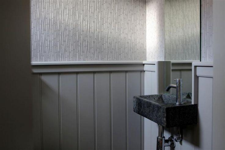 Laminaat Op De Badkamer ~ 1000 idee?n over Lambrisering Badkamer op Pinterest  Luxe Badkamers