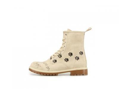 Boty Dogo úžasné!!!