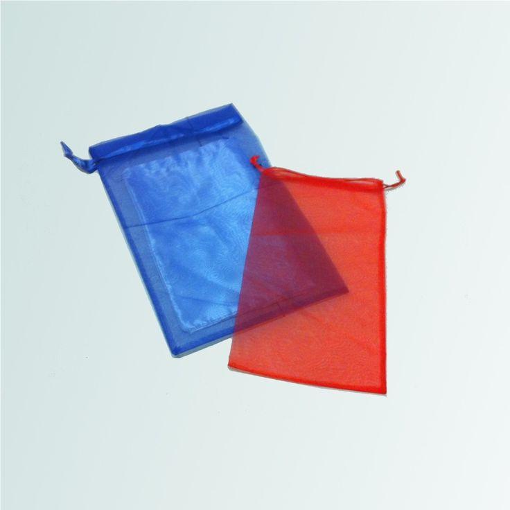 Sacche e sacchetti in tessuto neutre e personalizzate - Etichettificio Pugliese