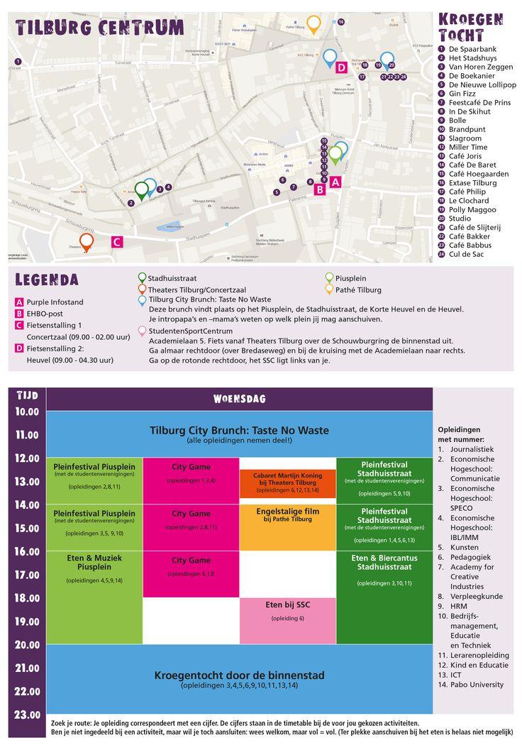 #Stadsprogramma #Tilburg #fontys #denkgroter #purple #intro
