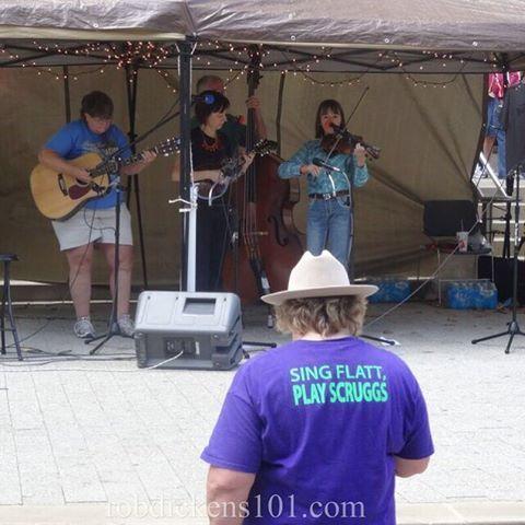 Bluesfest Byron Bay 2016 – Second Artist Announcement | robdickens101