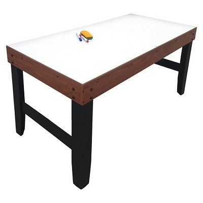Hathaway Accelerator 4 in 1 Multi-Game Table - 54