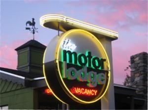 Stay At The Motor Lodge In Prescott Arizona Prescott