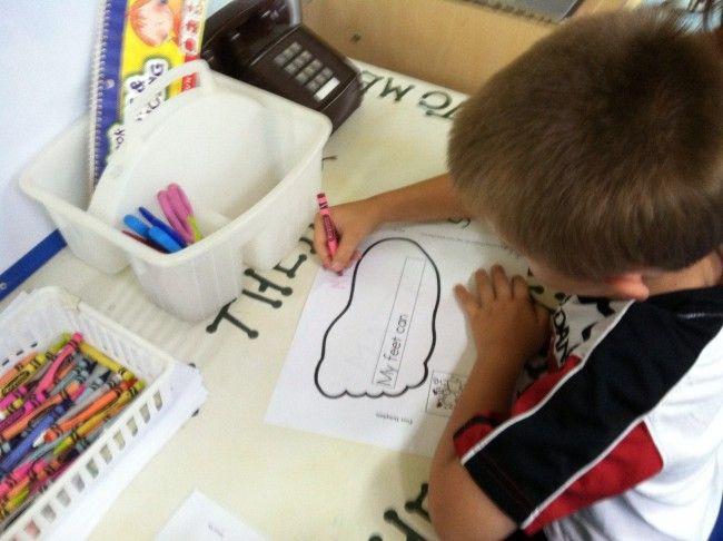 10 έξυπνοι τρόποι για να βοηθήσετε τα παιδιά να μάθουν ορθογραφία