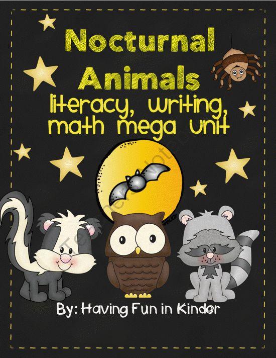 17 Best ideas about Nocturnal Animals 2017 on Pinterest | Midnight ...