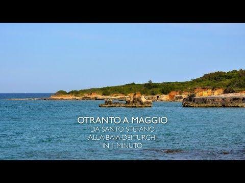 Salento Otranto 13a15): da Santo Stefano alla Baia dei Turchi