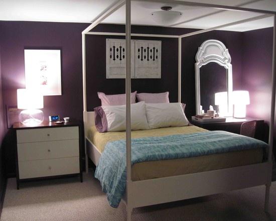 Purple Bedroom Color Schemes purple bedroom color schemes 22 beautiful bedroom color schemes