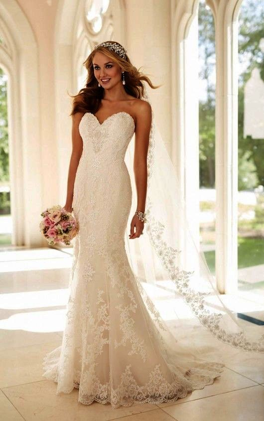Lace Wedding Dresses Ebay Uk Lace Wedding Dresses Open Back